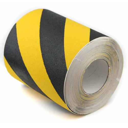 Self Adhesive Anti-slip Tape Yellow/Black