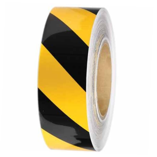 Class 2 reflective tape