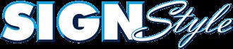Sign Style Logo